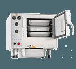 AccuTemp S32083D120 Steam'N'Hold™ Boilerless Convection Steamer