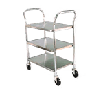 Admiral Craft 1624-3 Utility Cart