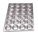 Admiral Craft AMP-24 Muffin Pan