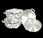 """Admiral Craft BRSS-15 Titan Series"""" Induction Brazier Pot"""
