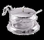 Admiral Craft CBG-7S Cheese Bowl Set