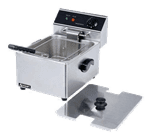 Admiral Craft DF-6L Countertop Deep Fryer