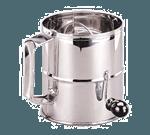 Admiral Craft FLS-8 Rotary Flour Sifter