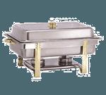 Admiral Craft GRV-8 Gold Riviera Chafer