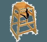 Admiral Craft Admiral Craft HCW-1KD High Chair