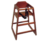 Admiral Craft Admiral Craft HCW-5KD High Chair