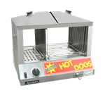 Admiral Craft HDS-1200W Hot Dog & Bun Steamer
