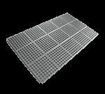 Admiral Craft MAT-3534BK Anti-Fatigue Floor Mat