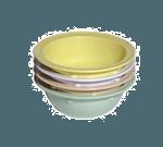 Admiral Craft MEL-BL10W Rim Soup Bowl
