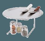 Admiral Craft PZST-9 Pizza Stand