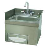 Advance Tabco 7-PS-42A Recessed Hand Sink