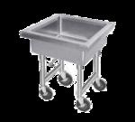 Advance Tabco 9-FMS-12 Soak Sink