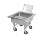 Advance Tabco 9-FSC-20 Soak Sink