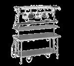 Advance Tabco AUR-108 Utensil Rack