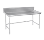 Advance Tabco BSR-60 Sorting Table