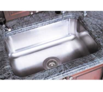 Advance Tabco CO-1416A-10RE Undermount Sink