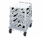 Advance Tabco CRPL10-72-X Can Rack