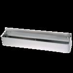 "Advance Tabco DT-2 Underbar Basics"" Speed Rail"