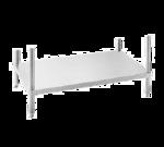 Advance Tabco DTA-SS-126 Dishtable undershelf