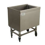 "Advance Tabco SCI-MIC-36 Underbar Basics"" Ice Bin"