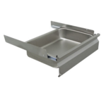 Advance Tabco SS-2020 Deluxe Drawer
