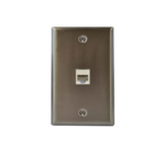 Advance Tabco TA-622 Data Port Receptacle under top