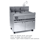 Anets RSF18 Pasta Rinse Tank
