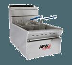 APW Wyott APW Wyott APW-F25C Fryer
