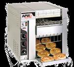 APW Wyott BT-15-2 BagelMaster Conveyor Toaster