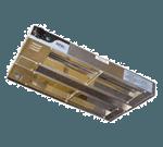 APW Wyott FDD-30L-I Dual Heat Lamp