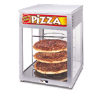 APW Wyott HDC-4 Hot Food Display Case