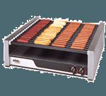 APW Wyott HRS-85 X*PERT HotRod® Hot Dog Grill
