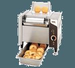 APW Wyott M-95-3FC-CE Bun Grill Conveyor Toaster