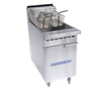 Bakers Pride BPF-3540 Restaurant Series Fryers