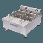 Bakers Pride BPHEF-30TI Fryer
