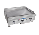 Bakers Pride BPHMG-2424I Griddle