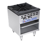 Bakers Pride BPSP-18-3D Restaurant Series Stock Pot Range