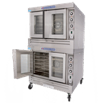 Bakers Pride GDCO-G2 Cyclone Convection Oven