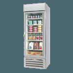 Beverage Air MMR23HC-1-SS-WINE MarketMax™ Wine Merchandiser