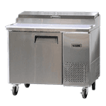 Bison Refrigeration BPT-44 Pizza Prep Unit