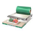 Bizerba 700ES MINI-B-PB1 HeatSeal EnergySmart® table top wrapper