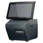 Bizerba XC 300 Printer Calorie Nutrition Pre-packed To Go