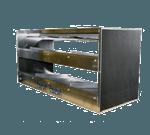 BKI 2TSM-3824L Sandwich Warmer