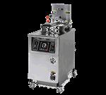 BKI LPF-F Pressure Fryer