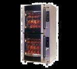 BKI VGG-16-F Rotisserie Oven