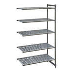 Cambro CBA244272V5580 Camshelving® Basics Add-On Unit