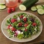 Carlisle 6400270 Grove Salad Plate