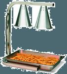 Carlisle HL7237PS00 Free Standing Heat Lamp