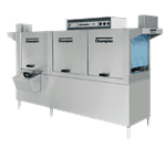 Champion 100 HDPW E-Series Dishwasher with Prewash