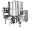 Cleveland Range HAMKGL60 Gas-fired